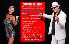 Teljesen új kezdő kubai salsa (casino) tanfolyam, kubai tanár vezetésével, heti 1x1,5 órában szerdánként, azoknak, akiknek szűkös az idejük! Első óra: Szeptember 07. (szerda) 18:30h Időpont: szerdánként 18:30 - 20:00h Érdeklődj telefonon vagy e-mailben! Vagy csak gyere és táncolj! A legjobb szórakozás, kikapcsolódás! Lépj be te is a Salsa világába. Itt az ideje, hogy te is kipróbáld. Nem kell semmiféle előképzettség hozzá, csak elhatározás! Pár nélkül is jöhetsz! www.salsatropical.hu