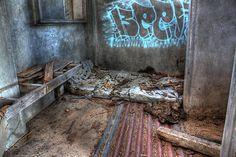 Mental Asylum, Brisbane