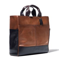 """Designers Mens Business Bags, Travel Bags, and Tote Bags from Coach"" Time for me to think about something for Men as well"