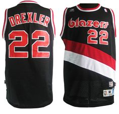 Clyde the Glyde from Portland Trail Blazers Lebron James Cavaliers 6c4278fb5