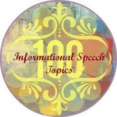 sustainability persuasive speech topics