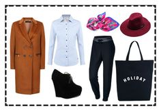 """""""styl.1"""" by monikaslavik ❤ liked on Polyvore featuring DUBARRY, NIKE, Jaeger, Forever Link, Kris Jane and WithChic"""