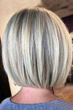 Short Bob Haircuts for Women to Try in 2018 ★ See more: http://lovehairstyles.com/short-bob-haircuts/