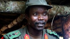 Joseph Kony - It's not over just because you finished watching the video, teared up, and clicked the share button.....