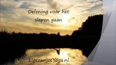 yoga nidra nederlands gesproken - YouTube