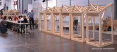 WorldSkills Leipzig 2013 Carpentry Competition | General Forum Questions | Timber Frame Forums
