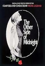 sidney sheldom - the other side of midnight