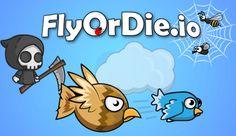 Flyordie Io Oyun Oyunlar Web Tasarim