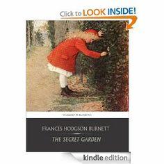 Amazon.com: The Secret Garden eBook: Frances Hodgson Burnett: Kindle Store