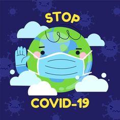 Coronavirus Vectors, Photos and PSD files Emoji Love, Save Our Earth, Vector Freepik, Art Memes, Cute Pins, Hand Sanitizer, Emoticon, Painted Rocks, My Arts