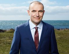 Guðni Thorlacius Jóhannesson is the current President of Iceland. He took office on 1 August 2016, after receiving the most votes in the 2016 election. A historian, he was a docent at the University of Iceland until his election.