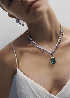 High Jewelry, Luxury Jewelry, Women Jewelry, Cartier, Louise Vuitton, Jewelery, Jewelry Necklaces, Louis Vuitton Jewelry, Louis Vuitton Designer