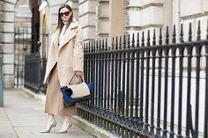 5 Cozy Ways To Style A Teddy Bear Coat
