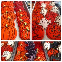 Ghouls and goblins galore! We've got plenty of treats for your trick-or-treaters this Halloween!