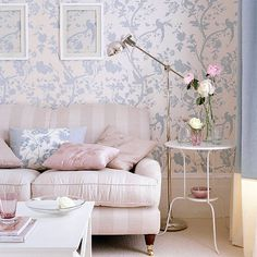 New Home Interior Design: Good Collection of Living Room Styles