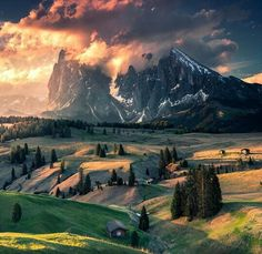 Dolomite Mts