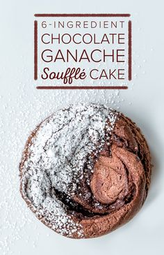 Add this chocolate souffle recipe to your Passover seder menu. It's a great Kosher dessert option.