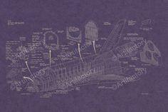 saturn V blueprints - Google Search
