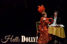 South Manchester AOS Z-arts Theatre Dolly and Horace South Manchester, Arts Theatre, Z Arts, Hello Dolly