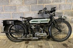 - The 2021 Lancaster Insurance Classic Motor Show, with Discovery, will be Silverstone Auctions tenth year as the official auction partner - This will be their first year which includes a dedicated motorcycle auction alongside a two-day classic car sale - Early motorcycle consignments include a 1950 Vincent Series 'C' Rapide in outstanding condition - A 1939 Brough Superior SS80 with Alpine 'Petrol Tube' Sidecar, a Classic Motors, Classic Bikes, Classic Cars, Lancaster Insurance, Sidecar, Discovery, Tube, Auction, Motorcycle