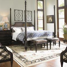 Royal Kahala 537 By Tommy Bahama Home Hudson S Furniture Tommy Bahama Home