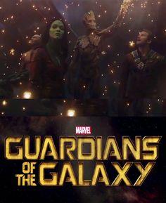 Nuevo tráiler extendido de Los Guardianes de la Galaxia http://www.syfyfantasy.com/2014/07/nuevo-trailer-extendido-de-los.html#more