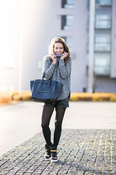 """StO-Style: """"No Shiver November"""" -The perfect knitwear for (almost) winter 