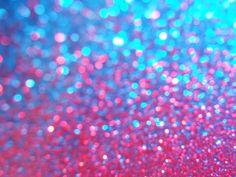 Glitter incrível