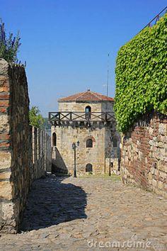 Kalemegdan Fortress ~ Belgrade, Serbia