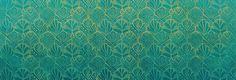 Banner with bohem feather pattern. Instagram: @kajsarasten_art #conceptart #illustration #photoshop #art #design #painting #sketch #digitalart #drawing #colouring #zentangle #pattern #bohem #feathers #feather #banner #green