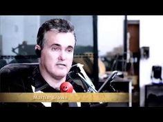 Martin Brown | Motivational and Inspirational Business Speaker