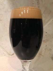 Oatmeal Stout Recipe. HomeBrew recipe for an Oatmeal Stout, similar to Firestone Walker Velvet Merlin. Medium-bodied with a roasty profile and moderately low hop bitterness. Flaked Oats will add a creamy mouthfeel to the beer.
