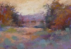Painting my World: Revisiting the Watercolor Underpainting...a New Ap...