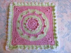 Ravelry: SmoothFox's Cherry Lime-Aide pattern by Donna Mason-Svara