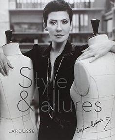 Style et allures de Cristina Cordula - Fév