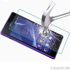 kính cường lực Xperia Z3 hiệu Mercury Electronics, Phone, Telephone, Mobile Phones, Consumer Electronics