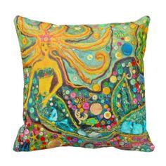 mermaidhomedecor.com - Mermaid Throw Pillows (2)