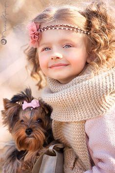 CKV-foto, ik vind het een hele mooie en schattige foto! Dit is voor mijn vrije keuze :)