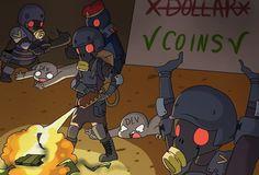 Zimbabwe, Call Of Duty, Warfare, Comic Books, Comics, Memes, Fictional Characters, Zombie Apocalypse, Furry Art