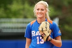 Florida Softball Blanks Longwood, 8-0, in Six to Sweep Series Behind Hannah Rogers No-Hitter Sunday - GatorZone.com