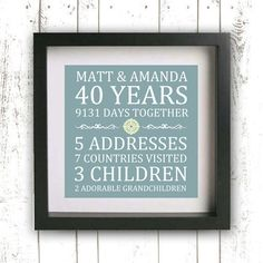 Hey, I found this really awesome Etsy listing at https://www.etsy.com/listing/162373847/printable-parents-wedding-anniversary