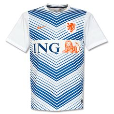 Nike Holland White Squad Pre Match Top 2014 2015 Holland White Squad Pre Match Top 2014 2015 http://www.comparestoreprices.co.uk/football-shirts/nike-holland-white-squad-pre-match-top-2014-2015.asp