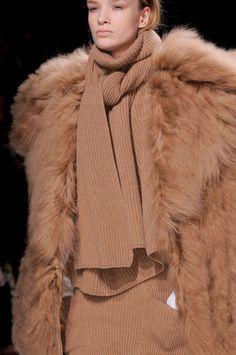 Sonia Rykiel at Paris Fashion Week Fall 2014.