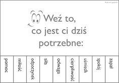 Bajkowa Logopedia: Wesołe karteczki na zajęcia logopedyczne! Weź je ze sobą :) Polish Language, Weekend Humor, Kindergarten Art, Teacher Humor, Creative Kids, Art Therapy, Texts, Coaching, Love Life