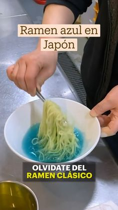 Noodle Soup, Diy Food, Japanese Food, Bon Appetit, Medium Hair Styles, Asian Recipes, Brunch, Traveling, Cooking Recipes