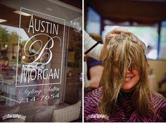 Really nice wedding pics!  Christina and Brent's rainy-day dancefest wedding! | The Blog! Lisa Welge Photography & Design
