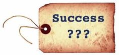 The Price of Success    http://ratrace2freedom.blogspot.in/2012/10/the-price-of-success.html