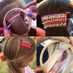Girls, get a look of #HairTapestry a  new hair fashion trend! Try it now for a unique touch! #CosmalineMakesYourDay #Trend#HairTapestry #HairStyle #HairCare #Fashion #Fashionista #Hair #Tapestry #Unique #Picoftheday #Likeforlike