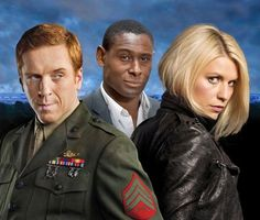 Homeland season 2 coming to Channel 4 this October - TheTvKing.com