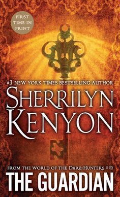 the newest by Sherrilyn Kenyon